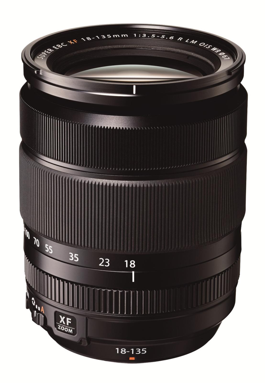Fujifilm Fujinon XF 18-135mm F3.5-5.6 R OIS WR