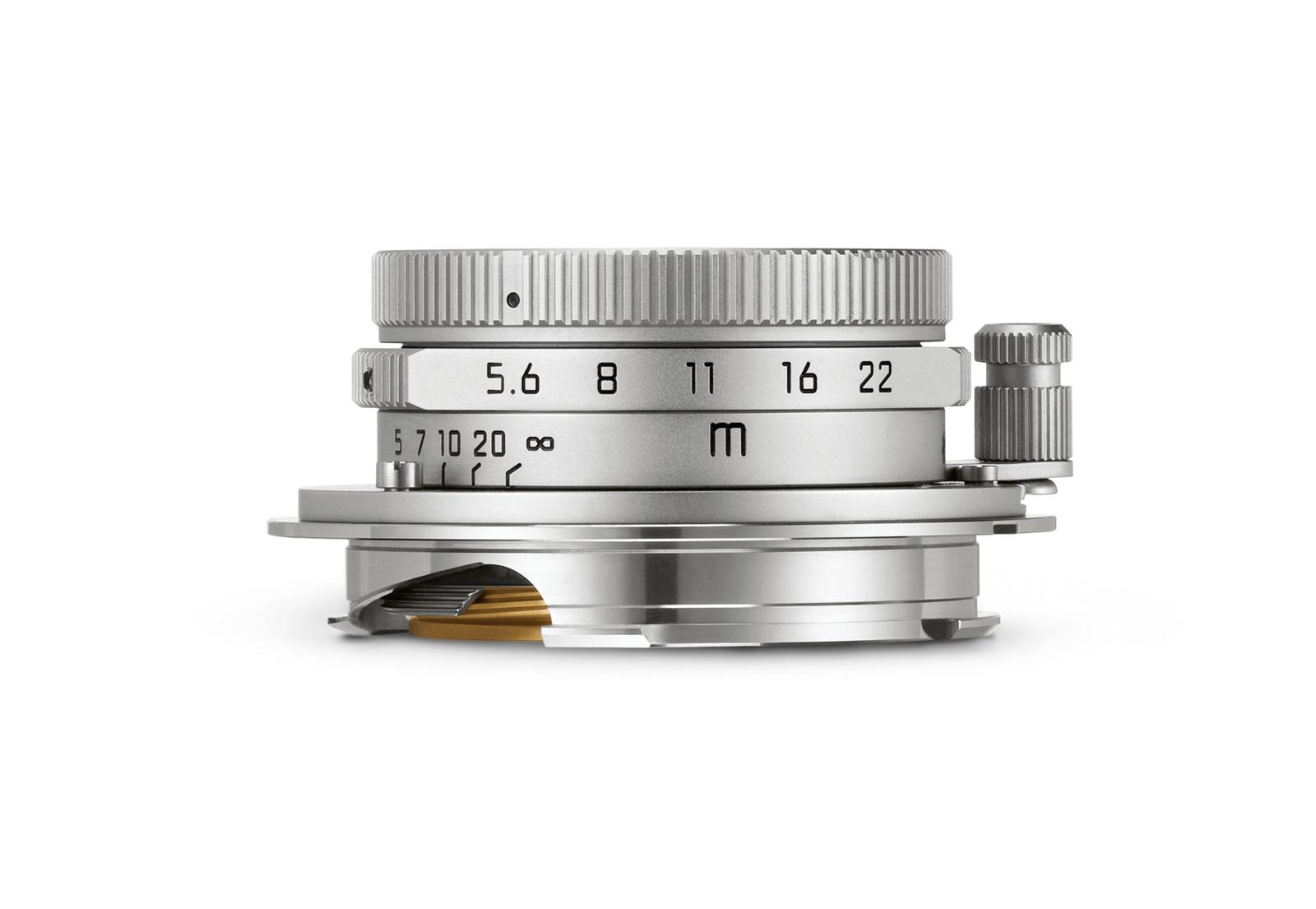 Leica Summaron-M 1:5.6/28