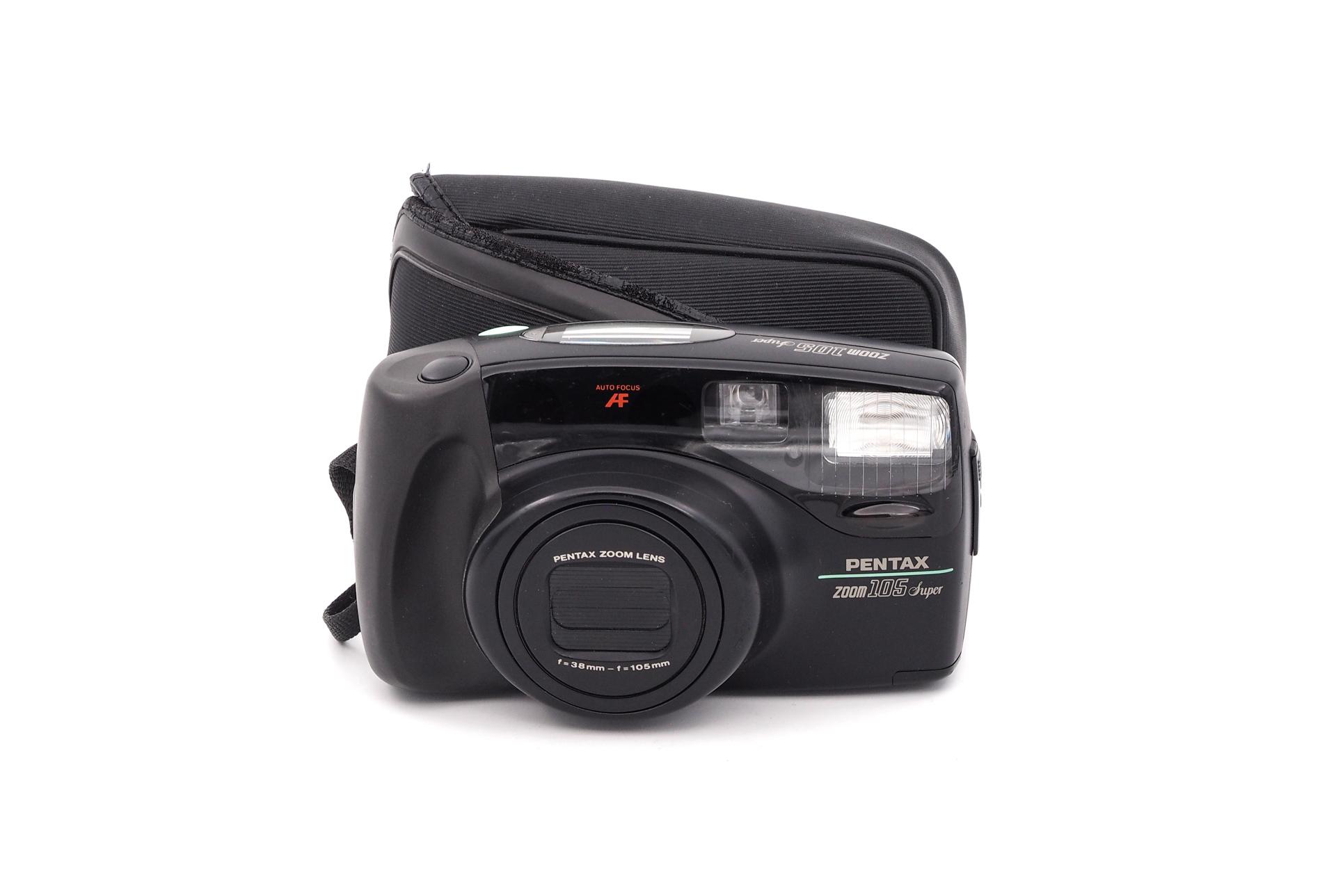 Pentax Zoom 105 Super